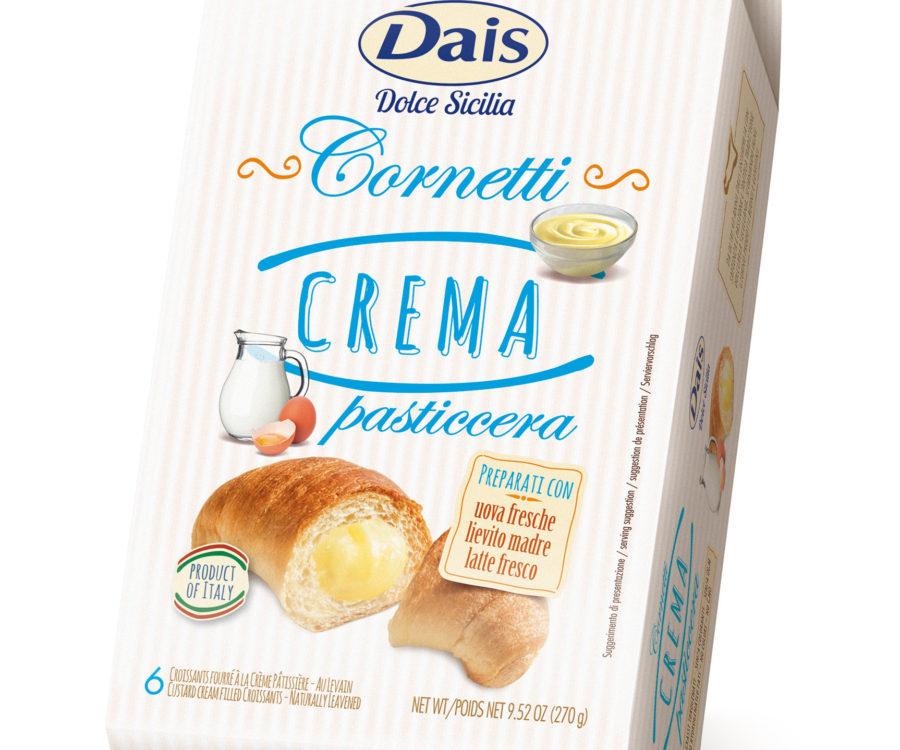 dais croiss vanilie